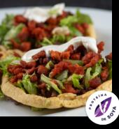 Chorizo Vegano
