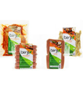 Paquete de Proteína de Trigo